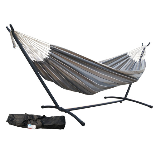 Aura Outdoor Products Hammock with Stand