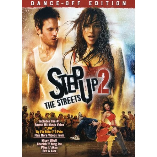 Step Up 2: The Streets (Widescreen)