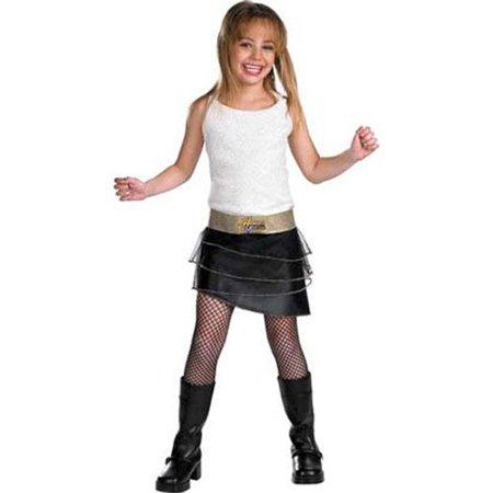 Hannah Montana Costume (Hannah Montana Disguise 6671G)