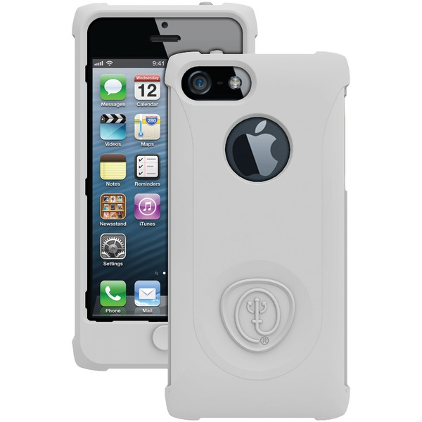 TRIDENT PS-IPH5-WT iPhone(R) 5 Perseus Series(TM) Case (White)