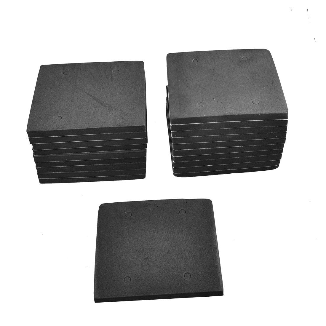 Black Foam Replacement Sander Back Pad Sanding Machine Mat YM 5X