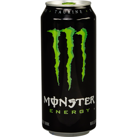 Monster Energy Drink   4 Pk  16 0 Fl Oz