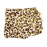 Women's Leopard Print Polyester Scarf Scarf Wrap 72x40 inches