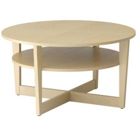 Ikea Coffee Table Birch Veneer 224 112020 3034