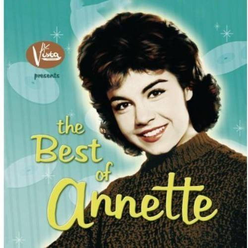 Best Of Annette, The