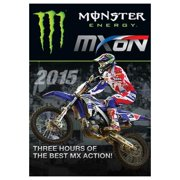 Motocross of Nations 2015 (2016) by