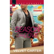 Season for Love - eBook