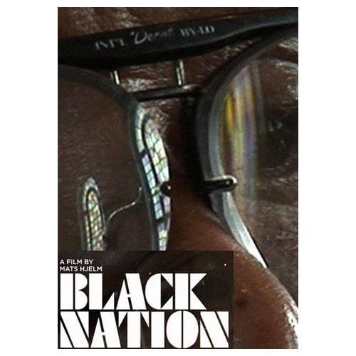 Black Nation (2008)