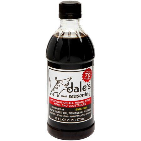 (2 Pack) Dale's Seasoning Steak Seasoning, 16 Fl