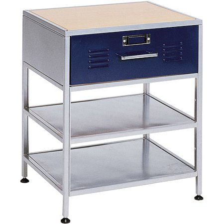 Locker 3 Tier Nightstand Box 2 Of 2 Walmart Com