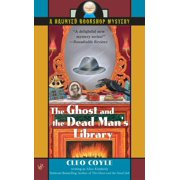The Ghost and the Dead Man's Library - eBook