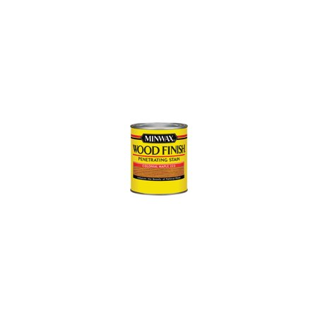 Minwax® Wood Finish™ Colonial Maple, Half Pint