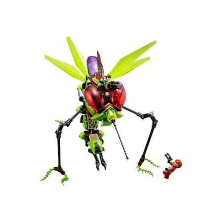 LEGO Galaxy Squad 70702 - Warp Stinger (Lego Galaxy Squad Cls 89 Eradicator Mech)