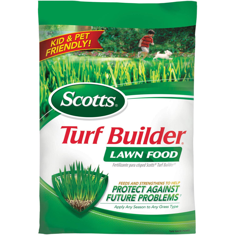 Scotts Turf Builder Lawn Food (North)