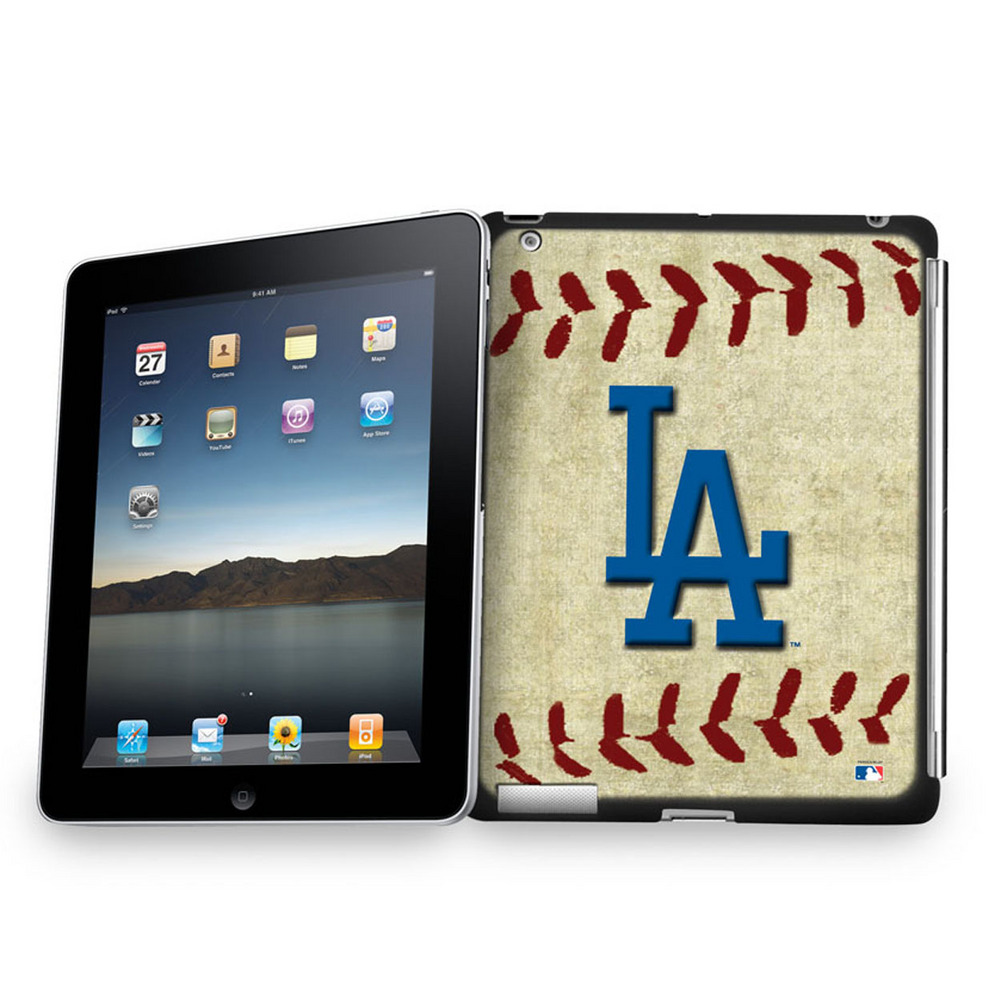 MLB Los Angeles Dodgers Ipad3 Vintage Baseball Cover-Los 034977