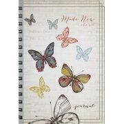 Butterflies: Made New Large Journal : 2 Cor. 5:17