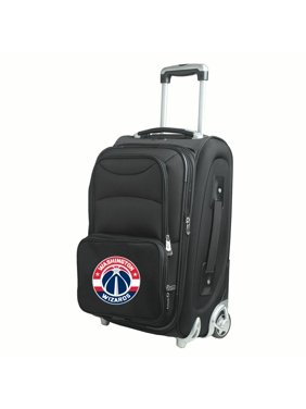 "Washington Wizards 21"" Rolling Carry-On Suitcase - No Size"