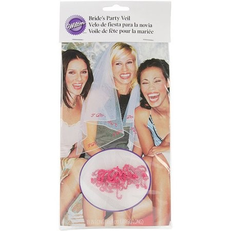 Wilton Bachelorette Party Accessories, 1 Ct