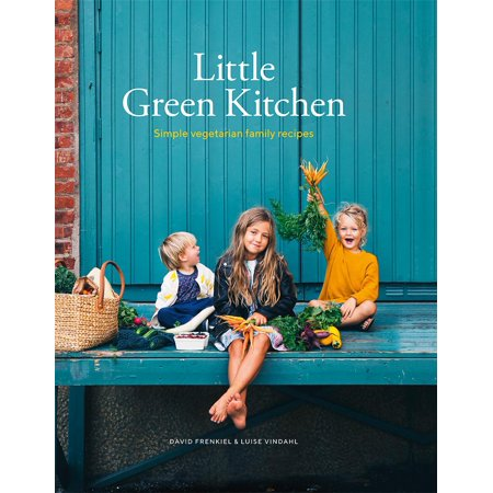 Little Green Kitchen : Simple Vegetarian Family