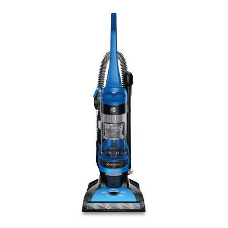 Hoover Elite Rewind Plus Bagless Upright Vacuum,
