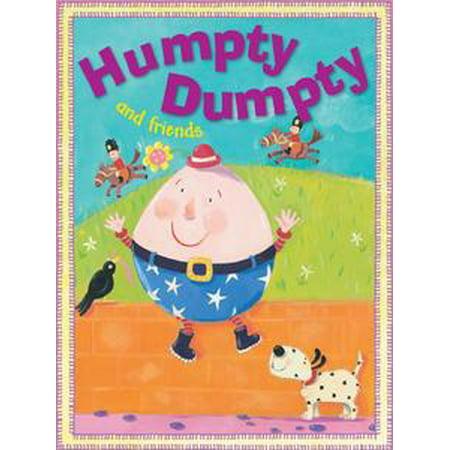 Humpty Dumpty - eBook - Humpty Dumpty Costume Baby