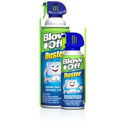 Blow Off Duster 3.5oz Canned Air