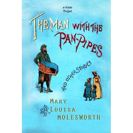 The Man with the Pan Pipes - eBook ()
