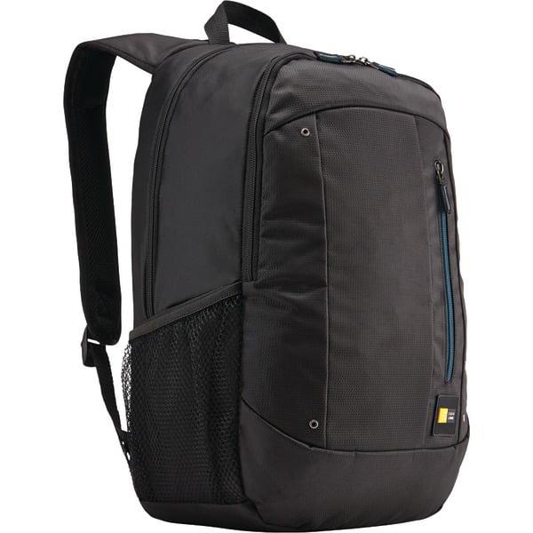 """Case Logic(R) 3201730 15.6"""" Notebook Backpack with Tablet Pocket"""