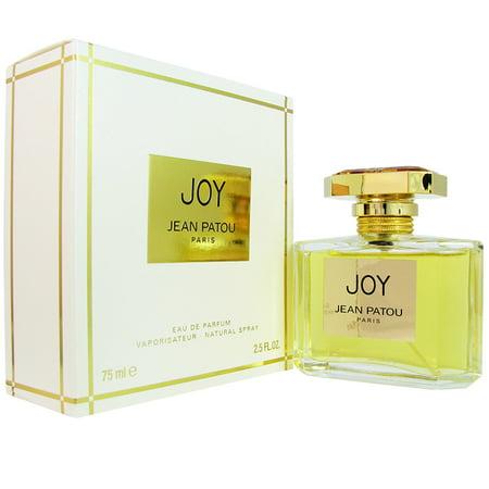 - Joy for Women by Jean Patou 2.5 oz EDP