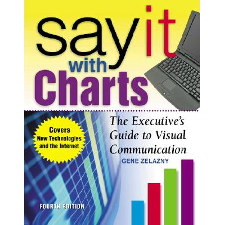 Say It with Charts: The Executive's Guide to Visual (Best Visual Communication Colleges)