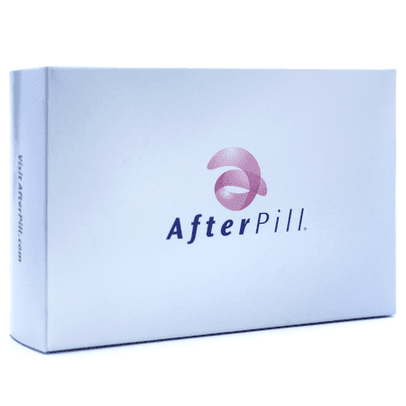 AfterPill Emergency Contraceptive - Single Pack (Plan B Pill Period Twice In A Month)