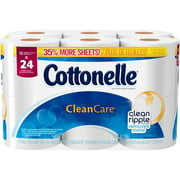 Cottonelle Double Roll 12 Roll
