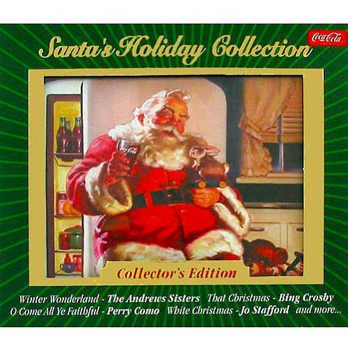 Santa's Holiday Collection (Collector's Edition)