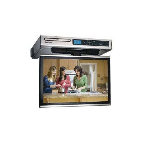 "VENTURER KLV39150 15"" UNDER-CABINET LCD TV/DVD COMBINATION"