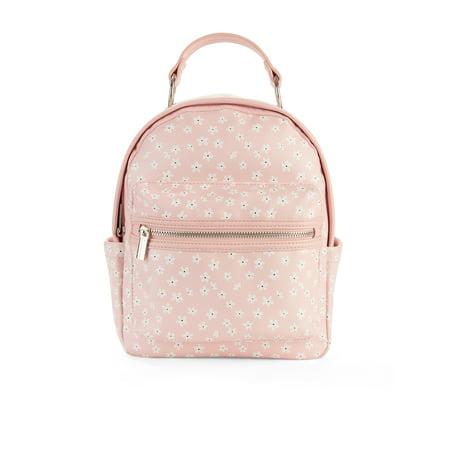 No Boundaries Mini Backpack Multi Mini Backpack