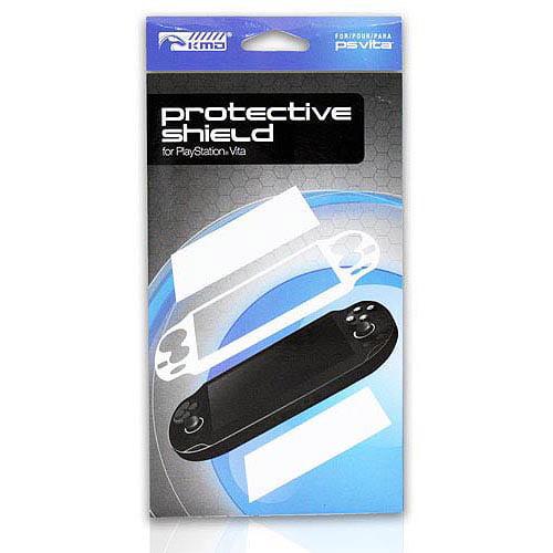 Kmd Protective Film Clear (ps Vita)