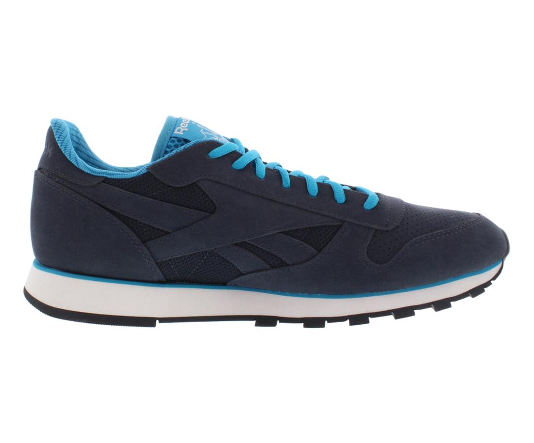 Reebok CI Leather Tech Pack Men's Shoes Size 10