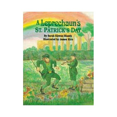 A Leprechauns St. Patricks Day by