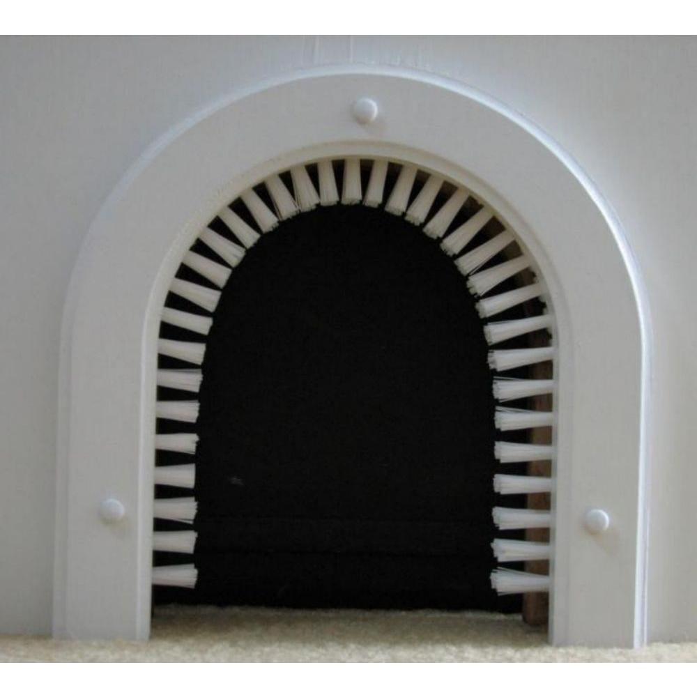 Cat-Hole Pet Door Cat Furniture