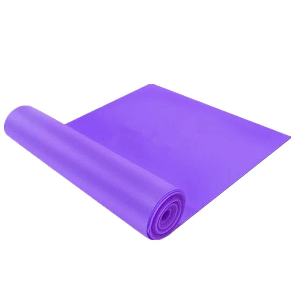 5Pcs Yoga Equipment Set Include Yoga Ball Yoga Blocks Loop Band Gym Exercise