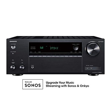 Onkyo TX-NR585 7.2 Channel Network AV Receiver