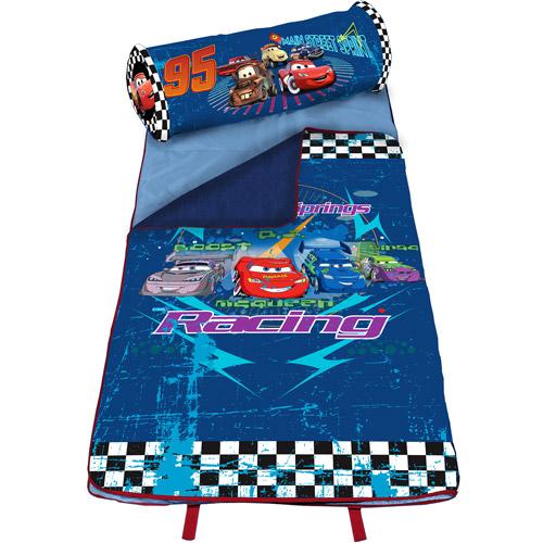 Disney - Cars Nap Mat