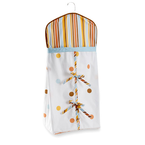 Zoo Parade Diaper Stacker