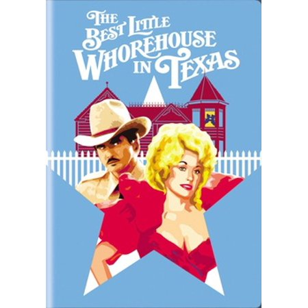 The Best Little Whorehouse in Texas (DVD)