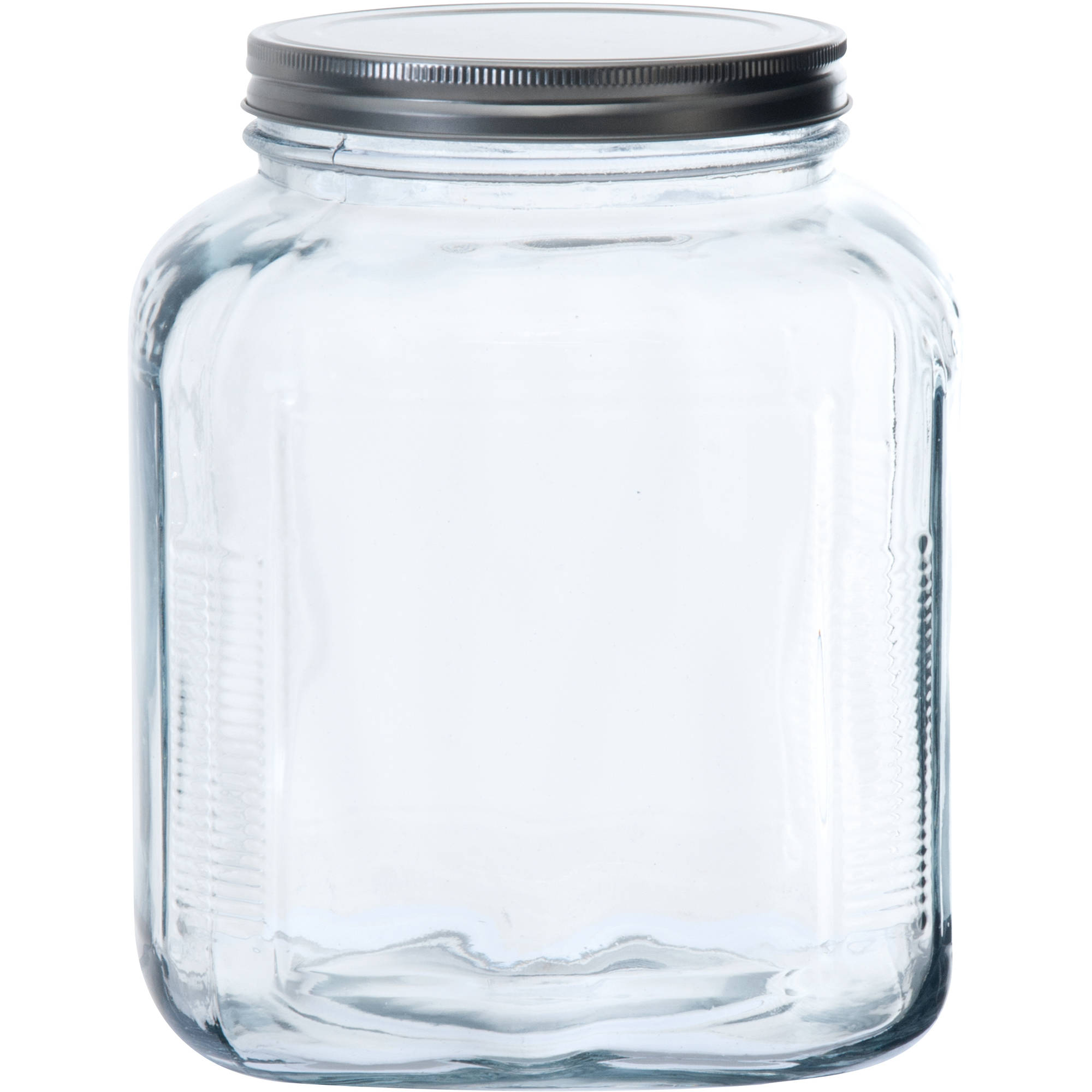 Anchor Hocking 1 Gallon Cracker Jar Walmart Com