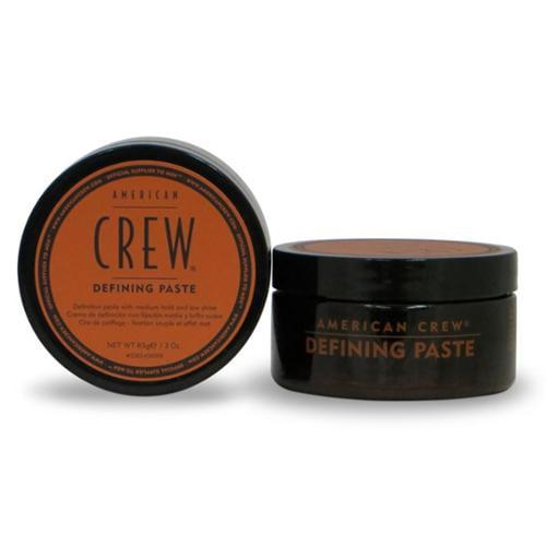 American Crew Defining Paste, 3 oz (Pack of 4)