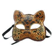 Montebello Adult Costume Mask