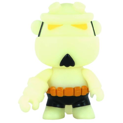 "Hellboy 5"" Mini Qee Figure Glow In The Dark"