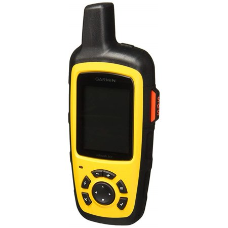 Garmin inReach SE+, Handheld Satellite Communicator with GPS