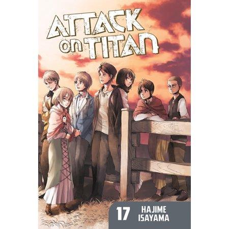 Attack on Titan 17](Attack On Titan Accessories)